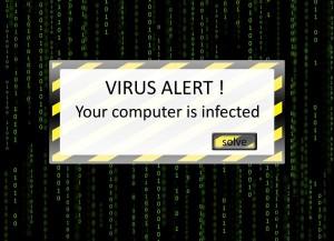 Comment identifier une manœuvre frauduleuse de services d'antivirus